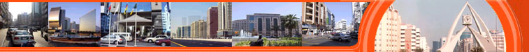 Dubai City Centre Hotel's - Hotels in City Center Dubai!