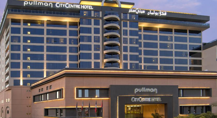 City Center Hotel and Residence Dubai